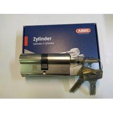 Цилиндр Abus Bravus 1000 compact 70 мм (35х35)ключ/ключ