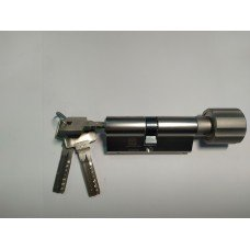 Цилиндр Abus Bravus compact 1000 70 (35x35T) ключ/тубмлер