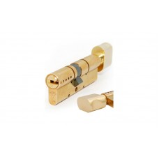 Цилиндр Mul-T-Lock  DIN_KT XP * INTERACTIVE + 85 EB 35x50T TO_SB CAM30 3KEY DND3D_BLUE_INS 264S + BOX_S