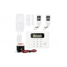 Комплект беспроводной GSM сигнализации Seven GSM-170