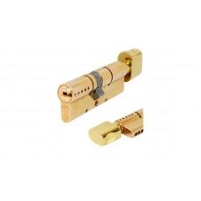 Цилиндр Mul-T-Lock  DIN_KT XP * INTERACTIVE + 76 EB 33x43T TO_SB CAM30 3KEY DND3D_BLUE_INS 264S + BOX_S