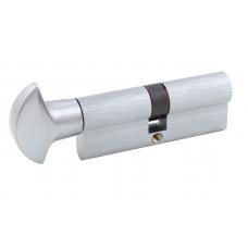Цилиндр Securemme 3200PCS40401X5 К2 40/40 ММ 5кл