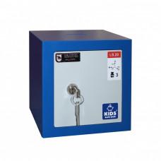 Сейф Griffon мебельный LS.20.K BLUE