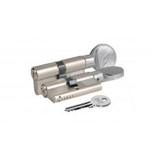 Цилиндр KALE 164 GMC 62 (26х10х26) mm никель