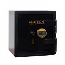 Сейф Griffon огневзломостойкий CL III.50.Е GOLD