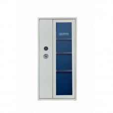 Сейф-витрина Griffon GG.700.SE с бронированным стеклом