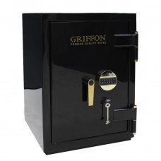 Сейф Griffon огневзломостойкий CL III.68.K.Е LUX GOLD