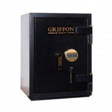 Сейф Griffon огневзломостойкий  CL III.68.K.E GOLD